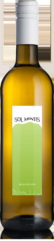Irsai Olivér - Sol Montis