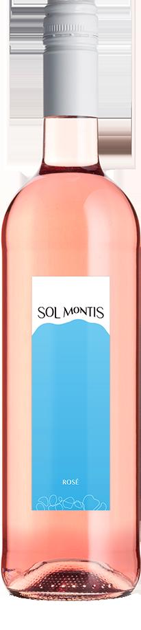 Rosé - Sol Montis