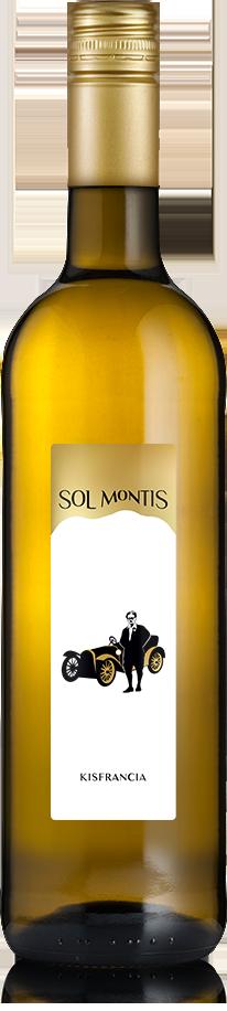 Kisfrancia - Sol Montis