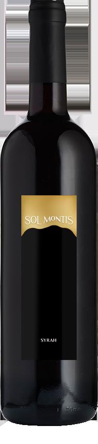 Syrah - Sol Montis