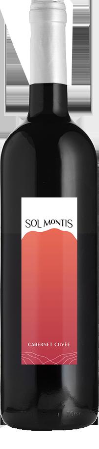 Cabernet Cuvée - Sol Montis